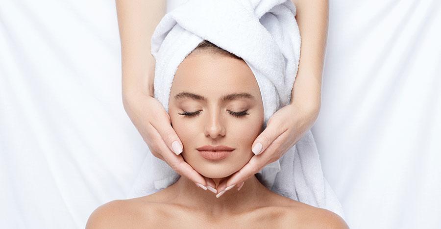 trattamento viso b-queen esteticamania estetica professionale Bergamo